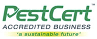 PestCert Accreditation